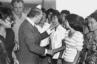 Cộng Đồng Việt Trên Đất Do Thái