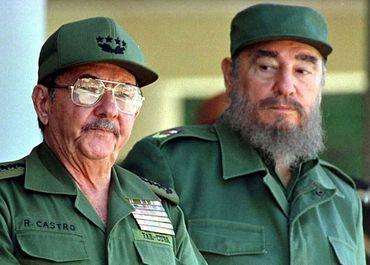 Cuba Của Fidel Castro